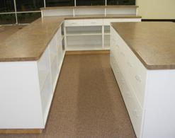 Custom Commercial Cabinets Houston 713 478 4565